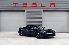 2012 Tesla Roadster Transportation Technology, Tesla Roadster, Elon Musk, Performance Cars, Super Sport, Dream Garage, Automotive Design, Electric Cars, Sports