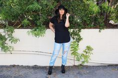 Fall Fashion, Back to School Styles from Kmart - Adriana Michelle, Latina, Fashion Blogger.