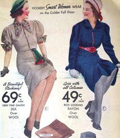 Sears Roebuck & Co. Fall & Winter 1937/1938