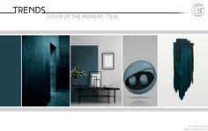 Trends Color Moment Teal cmf automotive product design Colorful Decor, Colorful Interiors, Banner Design, Layout Design, Interior Design Living Room, Living Room Designs, Presentation Layout, Bedroom Color Schemes, Color Trends
