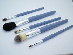 Stila Holiday Brush Set
