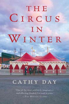 From 1884 to 1939, the Great Porter Circus makes the unlikely choice to winter…