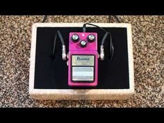 Ibanez AD9 Analog Delay | Pedal of the Day
