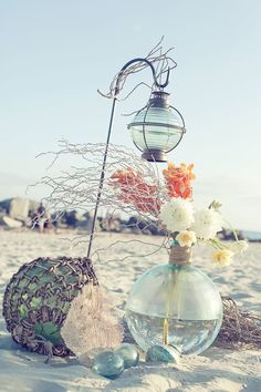 Wedding Dress for Love 50 Beach Wedding Aisle Decoration Ideas - Deer Pearl Flowers Beach Wedding Aisles, Wedding Aisle Decorations, Beach Weddings, Wedding Lanterns, Beach Ceremony, Destination Weddings, Perfect Wedding, Dream Wedding, Wedding Day