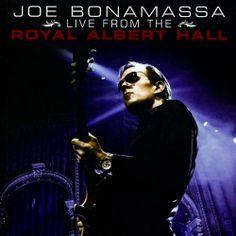 Royal Albert Hall Live CD