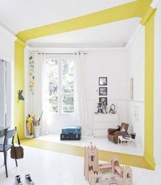 Vous êtes fatigué d'avoir des murs blancs ? Vous souhaitez égayer votre chambre, mais ne savez pas trop comment vous y prendre ? On vous a trouvé 15 idées de déco tout à fait originales.