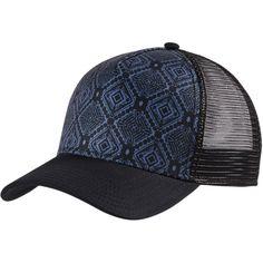 Prana La Viva Trucker Hat - Women s 16fd65c17765