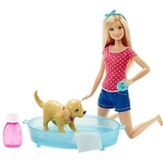 #Christmas Purchase Barbie Splish Splash Pup Playset for Christmas Gifts Idea Sales . As soon as shopping for a Christmas  items, regardless of should it be with regard to her or him — there's always that will friend, colliege or perhaps loved one. However also in that will, finding ...