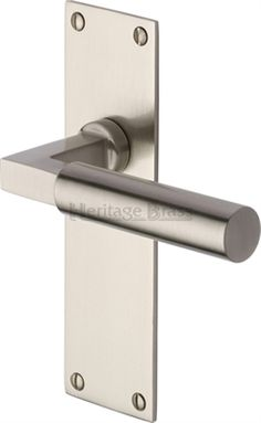 Modern Interior Door Handles the most refined and modern interior door handles that i have