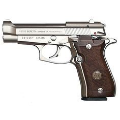 America's # 1 Online Retailer of Firearms, Ammunition and Accessories. Largest Selection, Lowest Prices, and A+ Rated Service by the BBB. Beretta Cheetah, 380 Acp, Springfield Armory, Steel Barrel, Guns And Ammo, Tactical Gear, Nickel Finish, Firearms, Hand Guns