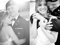 military wedding photo ideas - Google Search