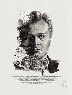 Christopher Nolan - Director (The Dark Knight Trilogy, The Prestige, Inception, Interstellar, Dunkirk)