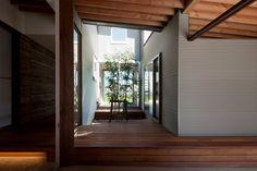 House in GANKAIJI - Toyama, Giappone - 2013 - Nakasai Architects