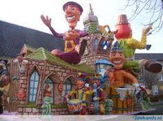 carnavals wagen
