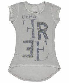Deha - Damen T-Shirt #yoga #sportsfashion #namaste