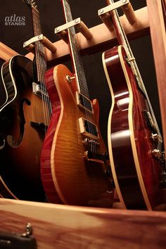 Nice Multi Guitar Stand? - MyLesPaul.com