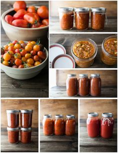 Canning (the rundown: recipes, ideas, and information)Canning (the run down: recipes, ideas, and information) | Naturally Ella
