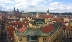 This four day itinerary will help you maximize your time and see the best the city of Prague has to offer. Use this itinerary to see the city on a budget.