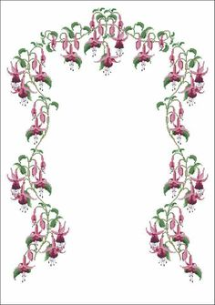 This Pin was discovered by Kad Cross Stitch Bird, Cross Stitch Borders, Cross Stitch Embroidery, Cross Stitch Patterns, Easy Crochet Blanket, Prayer Rug, Flower Designs, Fabric Design, Embroidery Designs