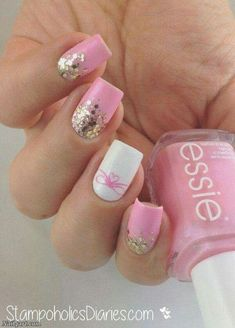 Beautiful 125 Designs for Bow Nail