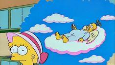 Nube arriba. Nube abajo. http://www.trivi-amigos.webgarden.es/menu/img-y-frases-de-los-simpson:3
