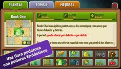 Plants vs. Zombies™ 2: captura de pantalla