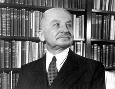 Ludwig von Mises - Economista e infatigable defensor de la libertad.
