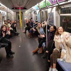 University of Northampton NYC trip (@NorthamptonNyc) / Twitter Fashion Marketing, New York Travel, Location History, Trips, University, Street View, Nyc, Study, Future