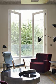 Mid-Century Modern Design Ideas & Pictures on 1stdibs