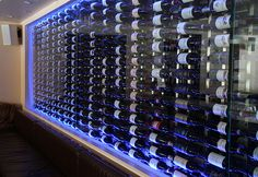 Winestone :: Cave à vin design & cave à vin traditionelle