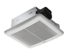 Delta Electronics VFB070B3A1 BreezSlim 70 CFM Exhaust Fan, White, 2 Sones by Delta. $62.68. From the Manufacturer                Extraordinary low profile. Extraordinary low energy consumption. Extraordinarily quiet.Great things come in small packages. Our revolutionary Delta BreezSlim series of exhaust fans measures only 7.5-Inch x 7.25-Inch x 4-Inch thick while operating at 75-percent less noise, and using up to 85-percent less energy. The Delta BreezSlim mod...