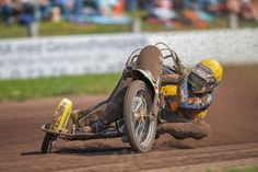 Long Track sidecar