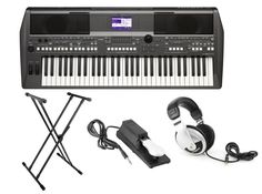 13 Best PSR S670 images in 2017   Yamaha, Keyboard, Music