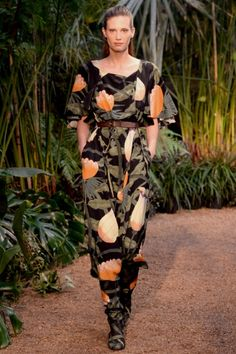 Hermès Spring Summer 2014 - Paris