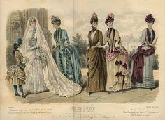 Le Coquet 1885
