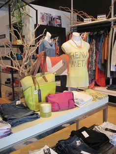 Camden Boutique in Elmhurst - learn more about this featured shop on westsuburbanliving.net