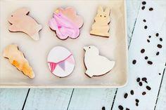 Coffee & Chocolate Cookies!   The Little Blog Of Vegan
