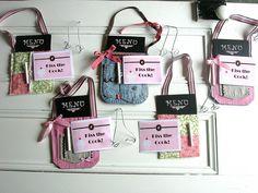 Cute gift ideas.