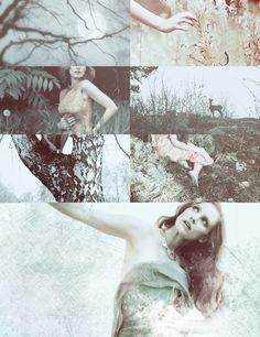 Mythology picspam - Artemis, goddess of hunters--Diana