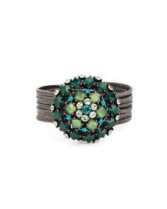 Evening Star Bracelet.