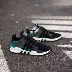 COMING SOON! Adidas Equipment Support ADV   This timeless classic just got an update. The runner silhouette comes with a woven textile/… Style Mec, Sneakers Shoes, Sneaker Games, New Shoes, Adidas Trainers Mens, Addidas Shoes Mens, Adidas Sneakers, Shoe Game, Sock Shoes