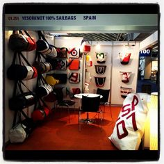 #mets #show #amsterdam #colors #colection #adventure #products #mediterranean #spirit