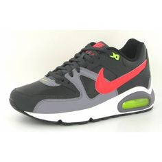 Nike - Mode / Loisirs - air max command - Taille 23.5 - Chaussures nike  (*Partner-Link) | Chaussures Nike | Pinterest | Air max and Father