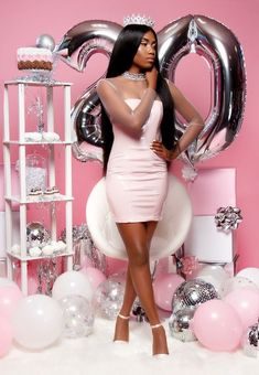 40 Ideas For Birthday Photoshoot Ideas Outfit 16th Birthday Outfit, Birthday Goals, Sweet 16 Birthday, Birthday Dresses, Girl Birthday, 20th Birthday, Birthday Ideas, Birthday Quotes, Hotel Birthday Parties