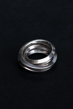 ABLUTION RING | ANCHORET CHIN TEO