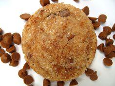 Cinnamon Dream Cookies