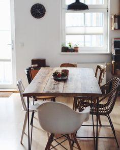 doitbutdoitnow   Küchenliebe und die Suche nach dem perfekten Teppich und Esstisch