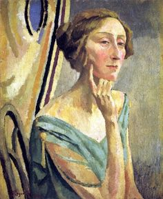 Roger Fry- Edith Sitwell