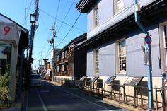 Kurokabe Square | Nagahama / Northern Shiga | Japan Hoppers - Japan Travel Guide