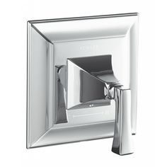 Kohler Memoirs Thermostatic Valve Trim with Stately Design and Deco Lever Handle | Overstock.com Shopping - The Best Deals on Bathroom Faucets